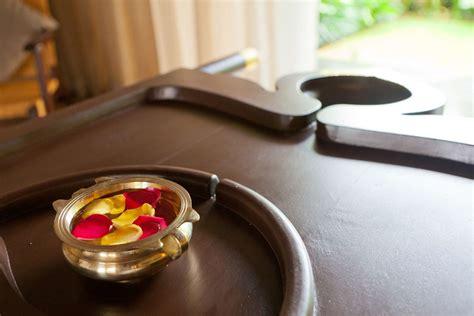 Verdant Detox by Press Release 2013 Spa Alila Diwa Goa Launches