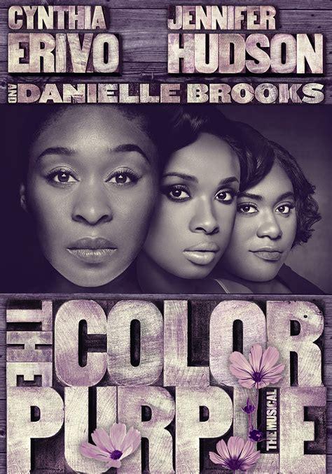 libro the color purple pasi 211 n por el teatro musical the color purple