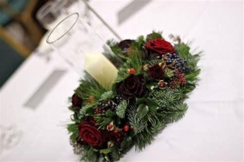 composizioni di fiori natalizi addobbi natalizi speciali addobbi natalizi speciali
