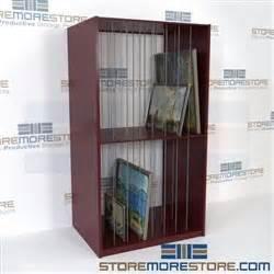 vertical art storage units paintings framed artwork racks