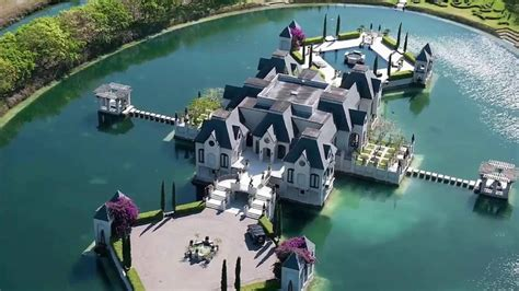 birdman s house stunna island birdman s stunna island house 2016 inside outside 10 million cost youtube