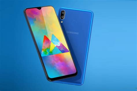 samsung galaxy m20 review decent hardware bigger screen in a budget the news minute