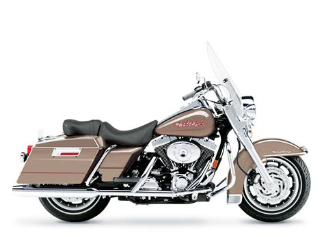 2004 Harley Davidson by 2004 Harley Davidson Flhr I Road King