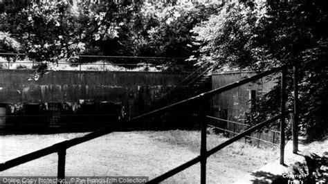 the pilgrim caterham caterham pilgrim fort 1955 francis frith