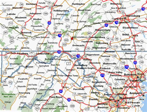 map of central pa map of central pennsylvania world map 07