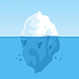 Impress Design Vorlagen eisberg vektoren fotos und psd dateien kostenloser