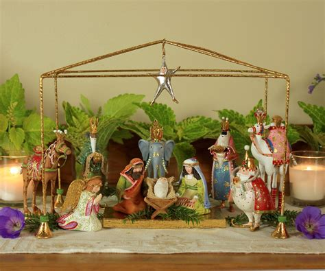 100 home interiors nativity set holidays u0026