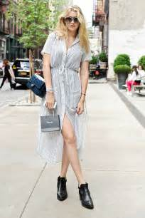 Gigi Hadid Dress Is Gigi Hadid S Style Actually Quot Quot Repeller