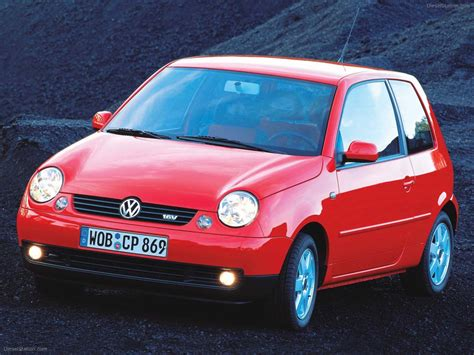 volkswagen lupo car photo 071 of 94 diesel station