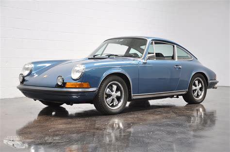 1973 porsche 911t 1973 porsche 911t european collectibles