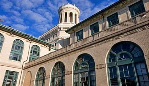 Carnegie Mellon Mba Ranking Us News by Carnegie Mellon S Tepper School Of Business Market