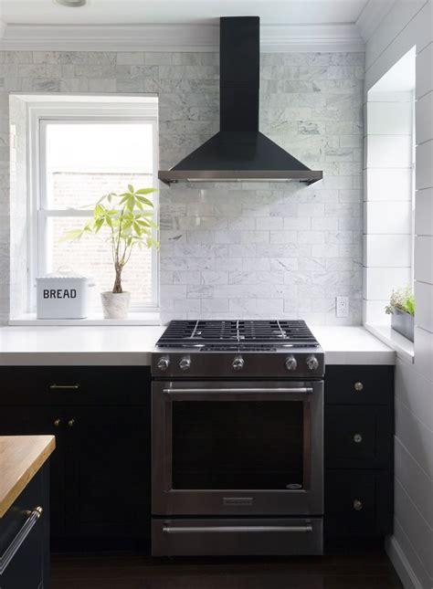 black cabinet range 1000 ideas about black range on fan