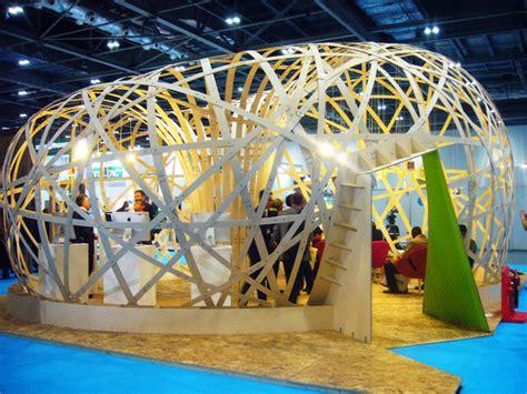 Eco Stand eco stand regenera studio interiorismo y exposiciones