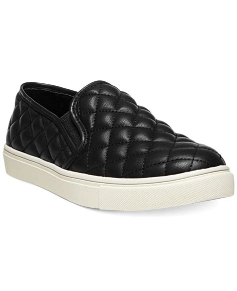 Steve Madden Ecentric Q Platform Sneakers by 301 Moved Permanently