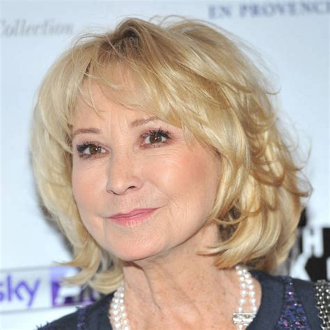 how does felecity kendal style her hair felicity kendal i regret losing touch with richard