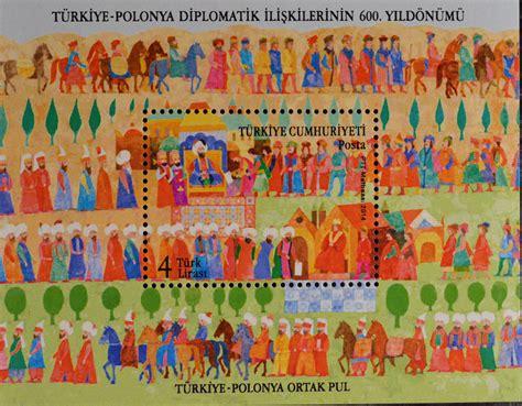 Brief Schweiz Türkei T 252 Rkei Turkey 2014 Block 126 600 Jahre Diplomatische