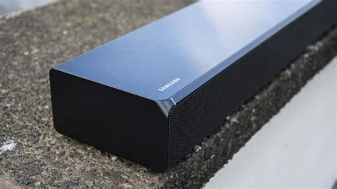 samsung hw ms650 review this innovative soundbar is now cheaper than expert reviews