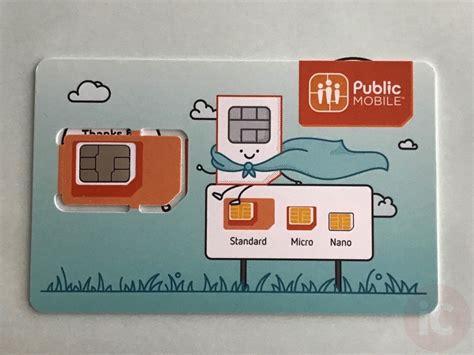 Buy Visa Gift Card Online And Pickup In Store - buy or pick up public mobile sim cards in vancouver montreal toronto nov 18 19 u