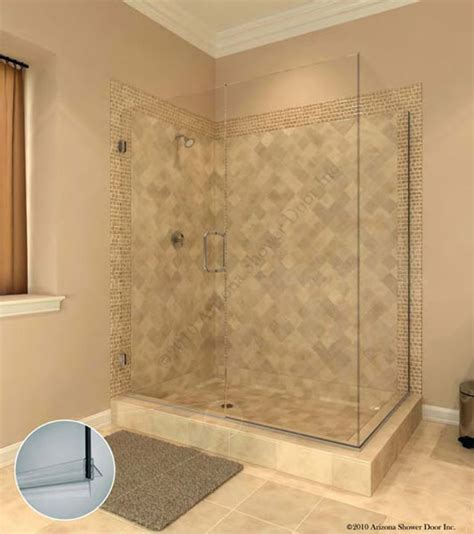 Bathtub Enclosure Doors A Plus Quality Glass Frameless Euro Shower Door