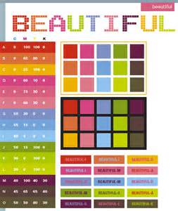 Color Schemes by Beautiful Color Schemes Color Combinations Color