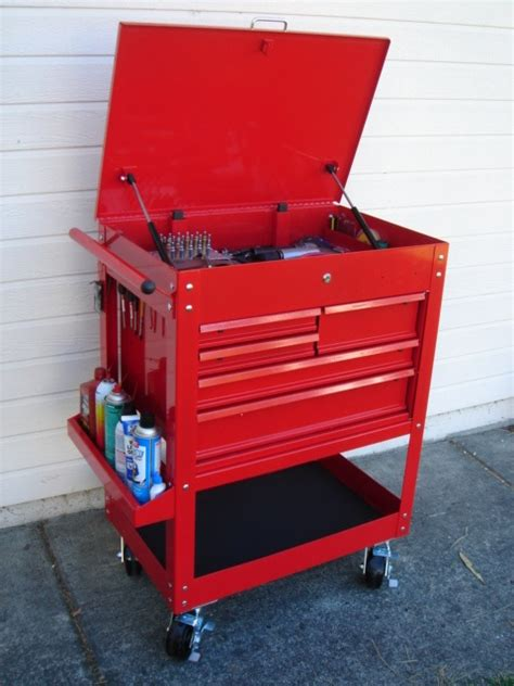 us general 5 drawer tool cart mods harbor freight service cart mods us general 5 drawer tool