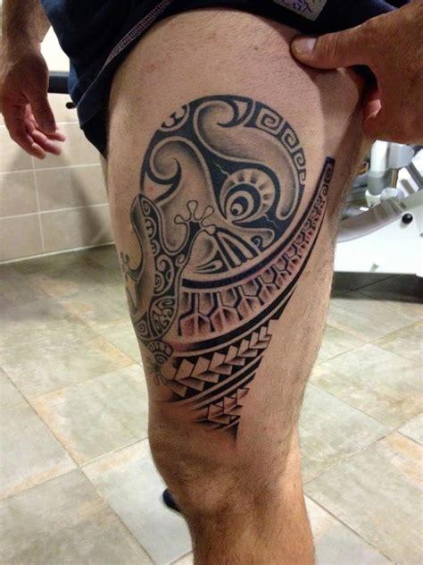 tattoo tribal pierna pin tribal maori pierna tattoo page pictures on pinterest