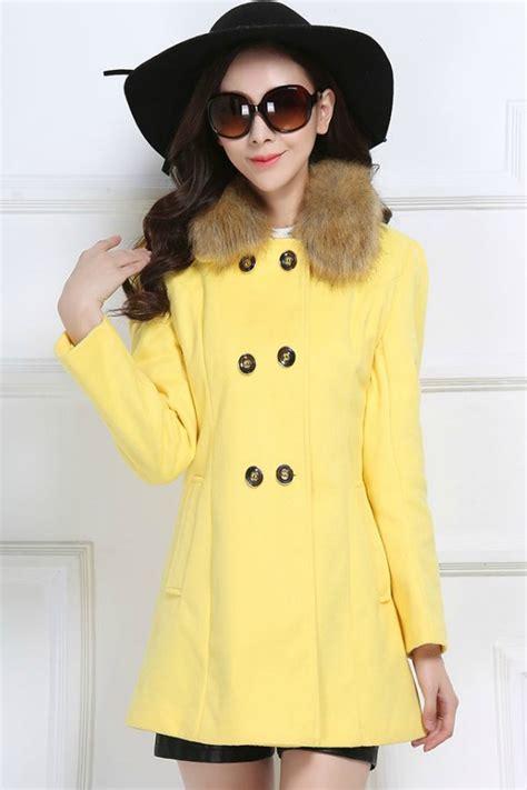 Jfk Jaket Wanita Korea Roundhand Jaket Navy jaket bulu korea navy modern fur coat jyy468 901navy