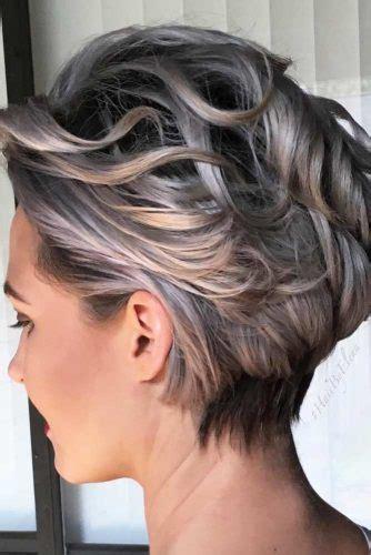 moderne farby  strihy vlasov pre tento rok dobre rady