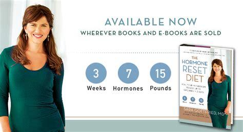 Hormone Reset Detox by Hormone Reset Community Cookbook