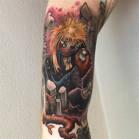 80s tattoos when your of sloths is only matched by your of