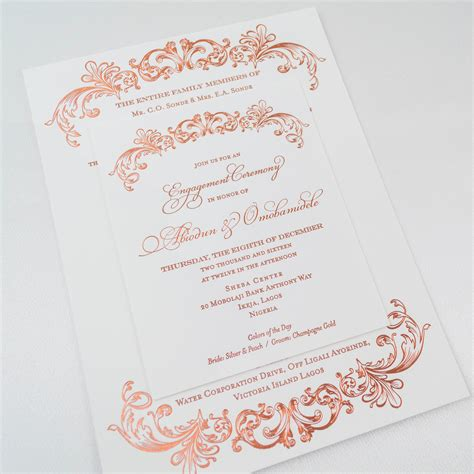 wood wedding invitation in nigeria for tradition wedding wedding cards designs in nigeria chatterzoom