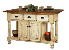 Country Kitchen Islands French Country Kitchen Island