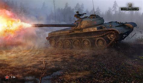 fb e100 september 2016 wallpaper t 54 gallery world of tanks