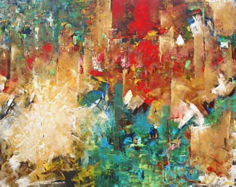 abstract today elizabeth chapman amira contemporary expressionistic