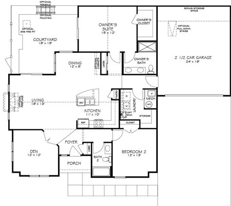 epcon communities floor plans models wellington place epcon communities