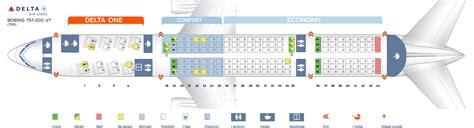 Popular 126 List Delta Seat by Popular 126 List Delta Seat Map