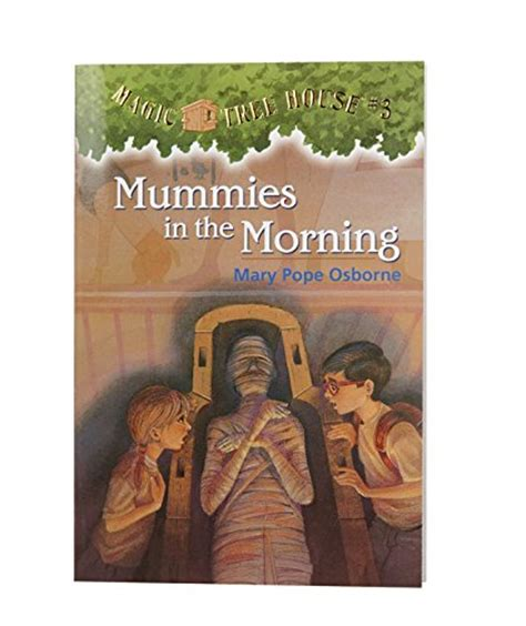 magic tree house mummies in the morning mummies in the morning www imgkid com the image kid