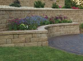 retaining wall ideas retaining wall and freestanding