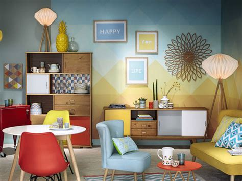 maison du monde credenza retro style paulette sideboard at maisons du monde