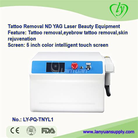 tattoo removal yag laser tattoo removal beauty machine freckle removal beauty