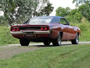1968 Dodge Charger 383 1968 Dodge Charger Quot Test Drive Quot 383 Magnum Flow Master