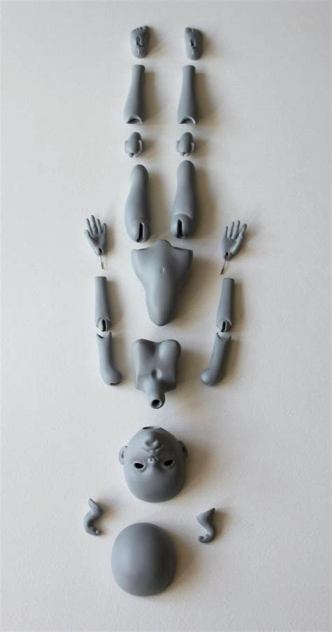 ball jointed doll body parts 181 best images about bjd doll parts on