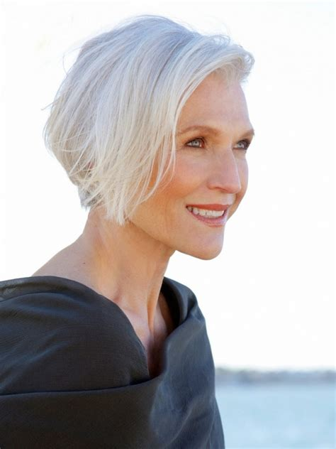models with gray hair maye musk 7 most beautiful and inspiring over 50s models