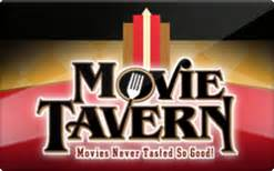 Where To Buy Movie Tavern Gift Cards - buy movie tavern gift cards raise