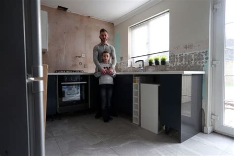 b q bathroom suites offers b q fail to deliver blyth family s kitchen eight times