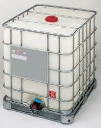 large gas storage containers 330 gallon tote container water tank diesel storage