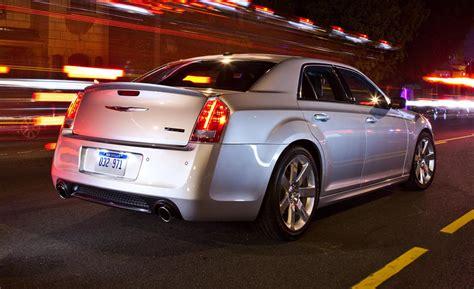 chrysler srt 2014 car and driver