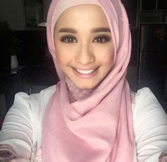 tutorial jilbab laudya cynthia bella laudya chintya bella tutorial pinterest modest
