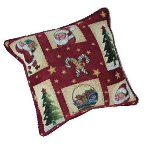 cuscini natalizi cuscino natalizio fantasia
