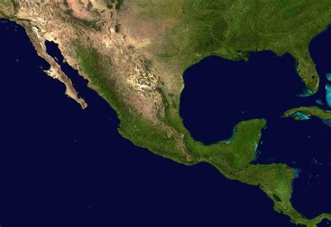 imagenes satelitales ciudad de mexico lienzo tela mapa mundi vista satelital 60 x 115 cm